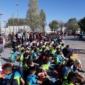 Chicos y chicas del Partido de Escobar participaron de la primera jornada Interpoli