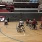 Prometedor debut del equipo de Escobar en el torneo nacional de básquet adaptado