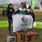 Atletas escobarenses se destacaron en diferentes competencias regionales