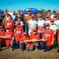 """Nueva escuela municipal de béisbol, en el """"Poli"""" de Matheu"""
