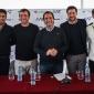 Escobar será sede de un torneo internacional de tenis