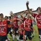 Armenio debuta en la Copa Argentina contra Godoy Cruz