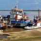 El Paraná, más allá de la Poesía
